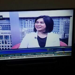 Narasumber MNC Business TV