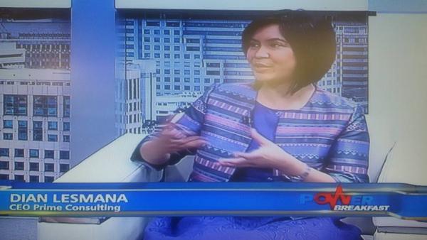 Power Breakfast MNC TV