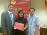 Certified Franchise Indonesia