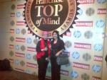 Franchise Top of Mind Award