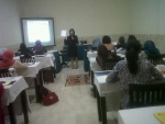 Entrepreneurship Training,Semarang