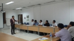 Speed Reading Training utk Kementerian Sekneg