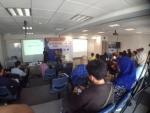 Kuliah Umum Pasca Sarjana Universitas Paramadina